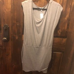 Joie Soft tee dress